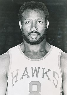 Walt Bellamy American basketball player