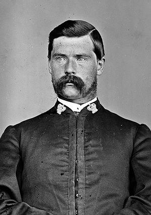 Walter Edward Gudgeon - Walter Edward Gudgeon (c. 1870)