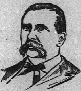 Walter Halben Butler American politician