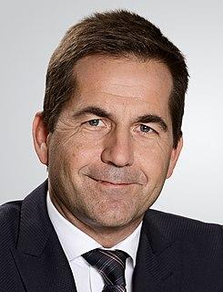 Chancellor of Switzerland