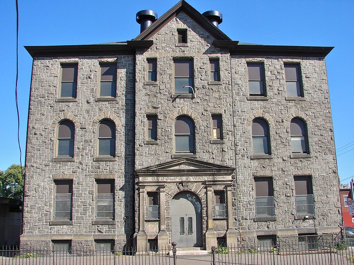 Rudolph Walton School Wikipedia