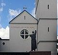 Wandmalerei Beyrodtstr 4 (Marfe) Heilige Alfons&Mannstein Vill&2020.jpg