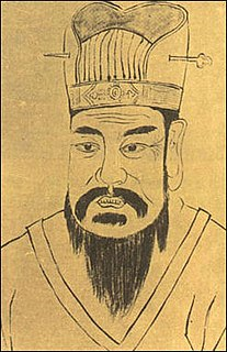 Wang Mang Han dynasty official and founding Emperor of the Xin Dynasty (c.45 BC-23 AD)