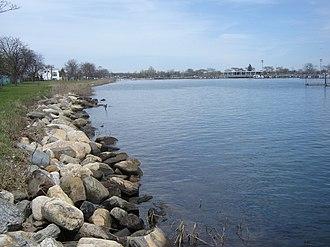 Wantagh Park - Wantagh Park Marina