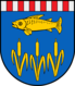 Coat of arms of Aventoft