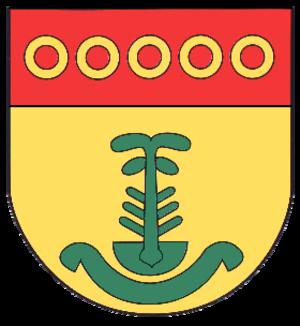 Brimingen - Image: Wappen Brimingen