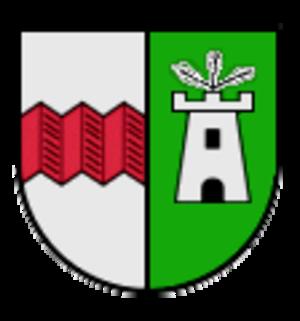 Ernsgaden - Image: Wappen Ernsgaden