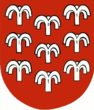 Coat of arms of Negenborn