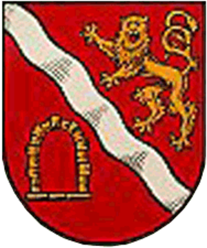 Nisterberg - Image: Wappen Nisterberg