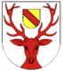 Coat of arms of Raich