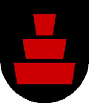 Waidring - Image: Wappen at waidring