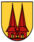 Coat of arms of the community of Hohenhameln