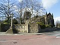 War Memorial - geograph.org.uk - 365511.jpg