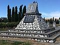 War memorial at Ward - panoramio.jpg