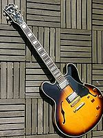 Washburn Guitars Wikipedia