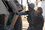 Washington Governor Christine Gregoire visits troops in Iraq DVIDS142757.jpg