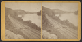 Water Gap, (Pa.) valley of the Delaware, by R. Newell & Sons.png