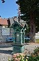 Weather station, Bad Goisern.jpg
