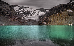 WedgemountLake by IvanAndreevich.JPG