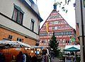 Weihnachtsmarkt in Großbottwar - panoramio.jpg