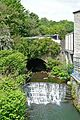 Weir on the River Irwell, Bacup (4675534537).jpg