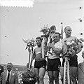 Wereldkampioenschap wielrennen op de baan in het Olympisch stadion te Amsterdam,, Bestanddeelnr 910-5786.jpg