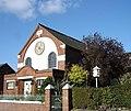 Wesleyan Chapel, Stanton by Dale - geograph.org.uk - 1019239.jpg