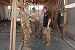 West Point leaders visit alumni at Kandahar, talk football 140618-Z-JA114-239.jpg