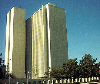 Wilshire Federal Building - Image: Westlafederalbuildin g