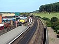 Weybourne Railway Station, North Norfolk Railway - geograph.org.uk - 236006.jpg