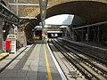 Whitechapel station East London look north2.jpg