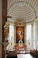 Wien - Kirche am Hof, Altarraum.JPG