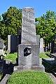 Wiener Zentralfriedhof - Gruppe 13 B - Franz Schams.jpg
