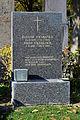Wiener Zentralfriedhof - Gruppe 40 - Grab von Rudolf und Erna Felmayer.jpg