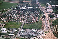 WikiAir Flight 15-01 20150226- Bney Dror.jpg