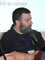 WikiConference 2016 Kyiv by Kharkivian 40.jpg