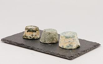 Mâconnais cheese - Mâconnais cheeses