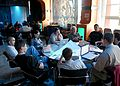 Wikimedia Conference Berlin - Developer meeting (7700).jpg