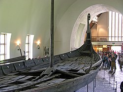 Viking ships - Wikipedia