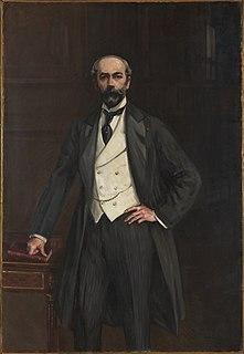 Wilhelm Christopher Christophersen Norwegian diplomat