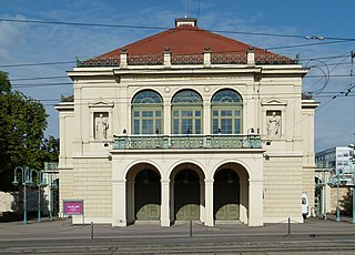 Wilhelma-Theater