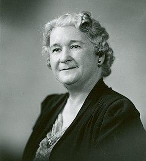 Willa L. Fulmer American politician