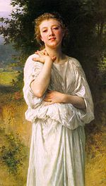 William-Adolphe Bouguereau (1825-1905) - Souvenir (1895).jpg