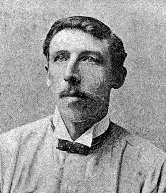 William Gunn (cricketer) - Image: William Gunn headshot