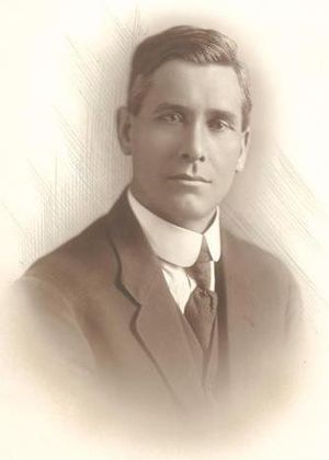 William Lambert (Australian politician) - Image: William Lambert
