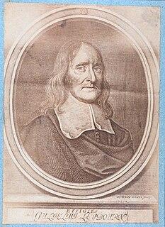 William Leybourn English surveyor and mathematician