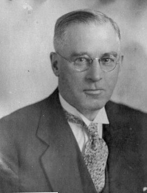 William J. P. MacMillan