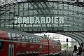 Willkommen in Berlin, Hauptbahnhof, Bombardier.jpg