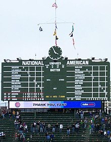 graphic relating to Printable Cubs W Flag named Cubs Acquire Flag - Wikipedia