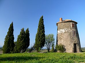 Windmill at Languedoc-Roussillon.jpg